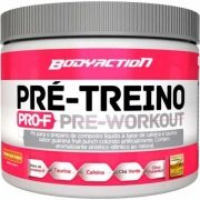 PRE TREINO PRO-F 100G BODY ACTION