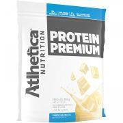 PROTEIN PREMIUM PRO SERIES REFIL 850G - ATLHETICA NUTRITION