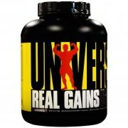 REAL GAINS 1,73Kg - UNIVERSAL NUTRITION