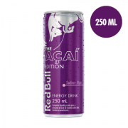 RED BULL AÇAÍ - 250ML UN