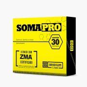 SOMAPRO ZMA - 30 CAPS - IRIDIUM LABS