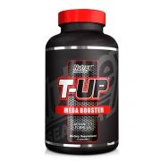T-UP ( TESTOSTERONE BOOSTER ) ZMA  60 LIQUID CAPS - NUTREX