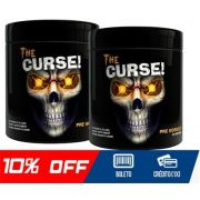 THE CURSE 250GR PAGUE 1 E LEVE 2 - COBRA LABS