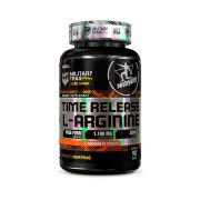 TIME RELEASE L-ARGININA 90 TABS - MIDWAY