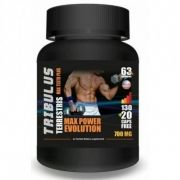 TRIBULUS TERRESTRIS - MAX POWER