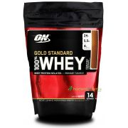 WHEY GOLD 100% 1,0 LBS - OPTMUM NUTRITION