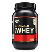 WHEY GOLD 100% 2,0 LBS 907G