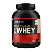 WHEY GOLD 100% 5,0 LBS - OPTIMUM NUTRITION