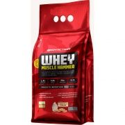 WHEY MUSCLE HAMMER REFIL  900gr - BODY ACTION