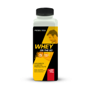 WHEY ON THE GO 30G - PROBIÓTICA