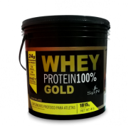 WHEY PROTEIN 100% GOLD 1,815G
