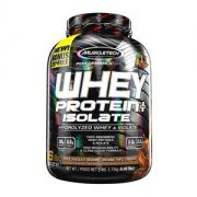 WHEY PROTEIN PLUS ISOLATE 6LBS - MUSCLETECH