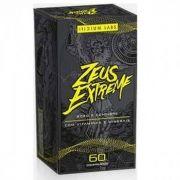 ZEUS EXTREME - 60 CAPS - IRIDIUM LABS