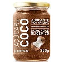 ACUCAR DE COCO 350gr - COPRA