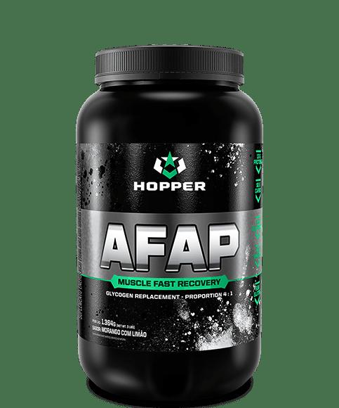AFAP RECOVERY  1,3KG - HOPPER NUTRITION