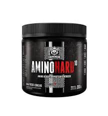 AMINO HARD 10 (200G) - INTEGRALMEDICA