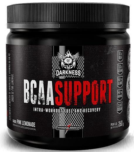 BCAA SUPPORT 260G - INTEGRALMEDICA