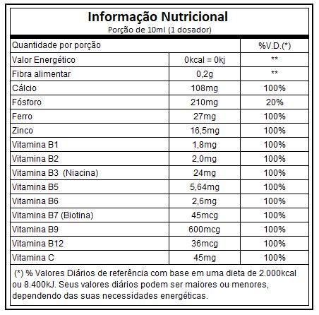 Bioimune Kids 250ml - Bionutrir