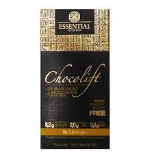 CHOCOLIFT  BE UNIQUE - ESSENTIAL NUTRITION