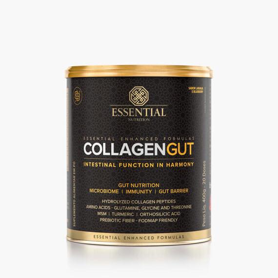 COLLAGEN GUT 400G - ESSENTIAL NUTRITION