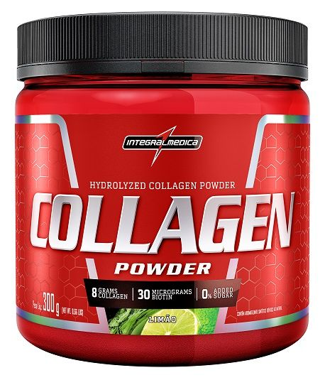 COLLAGEN POWDER 300G - INTEGRALMEDICA