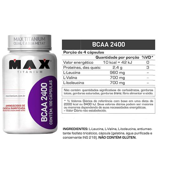 COMBO GANHOS MAX EM DOBRO - 2 MASS TITANIUM + BCAA 100 CAPS + CREATINA 150G + COQUETELEIRA
