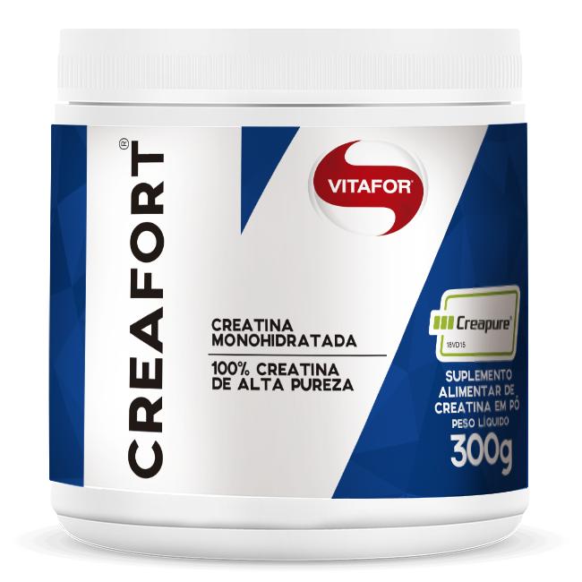 CREAFORT CREAPURE 300G - VITAFOR