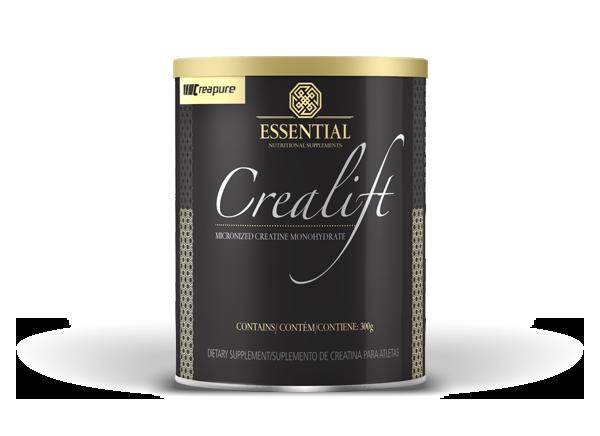 CREALIFT 300gr - ESSENTIAL NUTRITION
