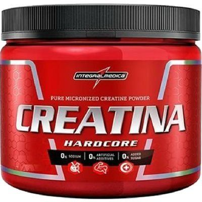 CREATINA 300G - INTEGRALMEDICA