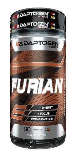FURIAN 60 CAPS - ADAPTOGEN