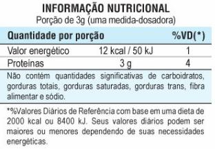 HI-CREATINE MICRONIZED 100% PURE 300G - LEADER NUTRITION