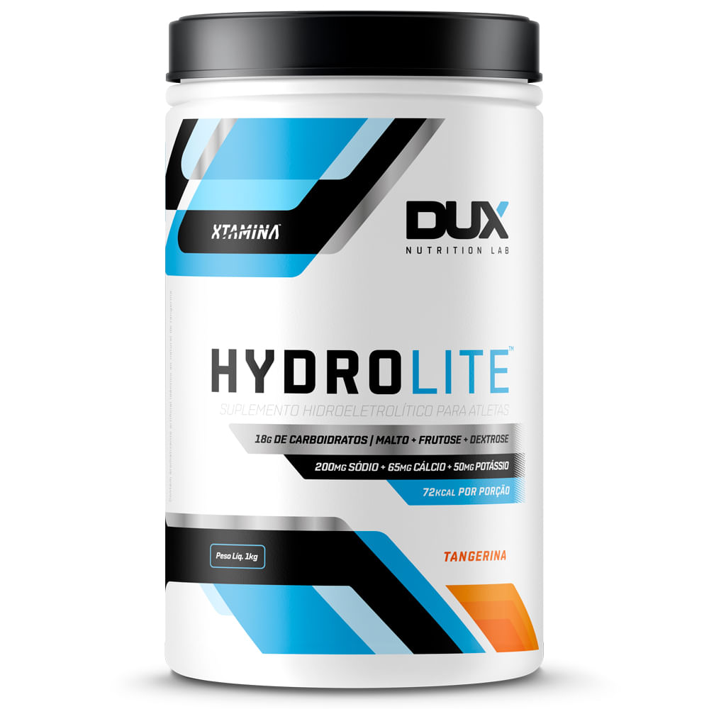 HYDROLITE - POTE 1000G - DUX NUTRITION