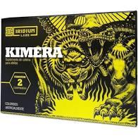 KIMERA THERMO DOSE UNICA 2 CAPS - IRIDIUM LABS