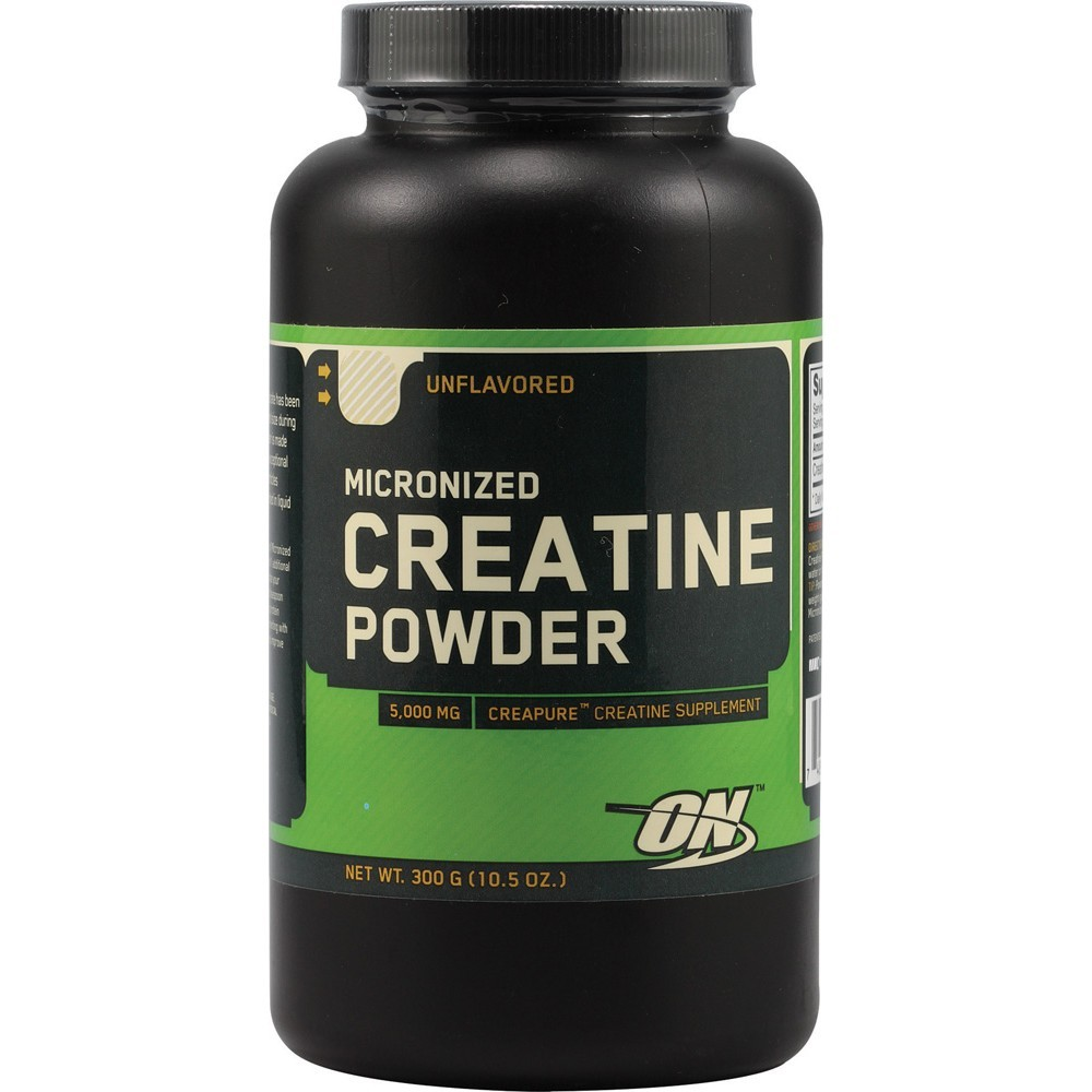 MICRONIZED CREATINE POWDER 150G - OPTMUM NUTRITION