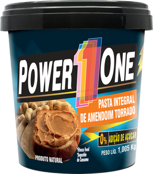 PASTA POWER ONE Tradicional 1KG