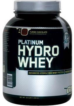 PLATINUM HYDRO WHEY 3,31 LBS OPTIMUM
