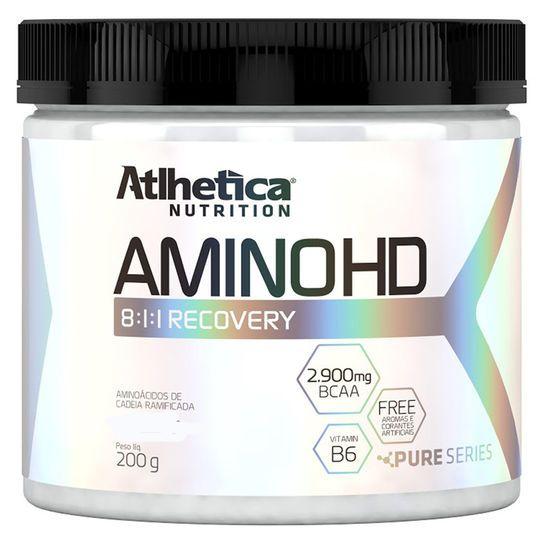 PURE SERIES AMINO HD 8:1:1 200 g ATLHETICA