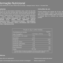 TASTY ISO 5LBS (2363G) - ADAPTOGEN