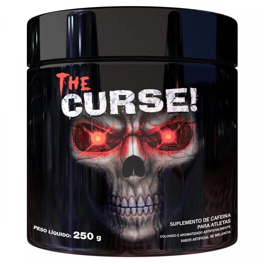 THE CURSE 250GR - COBRA LABS