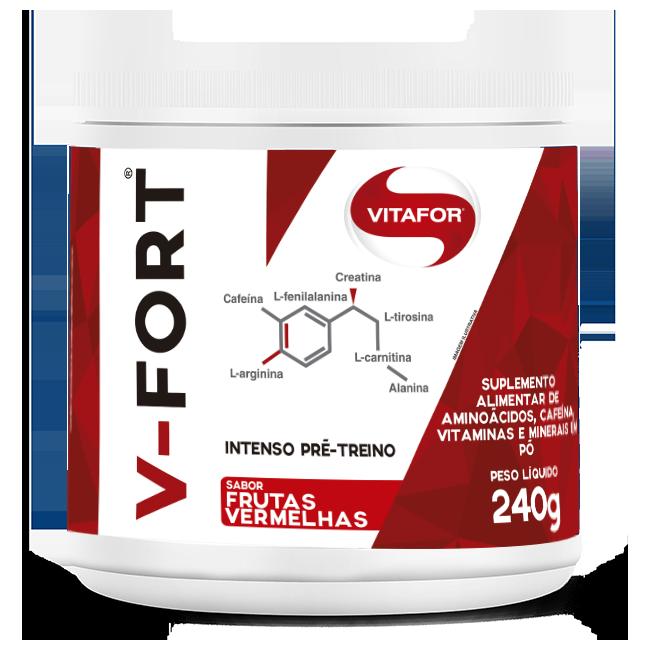 V-FORT 240G - VITAFOR