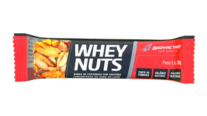 WHEY NUTS - BODY ACTION