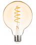 Lâmpada Led Bulbo G95 Balloon Filamentio Vintage Espiral STH8244