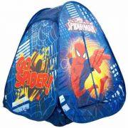 Barraca Toca Infantil Homem Aranha Spiderman Original Marvel