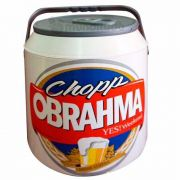 Cooler Térmico 10 Latas Obrahma Yes Weekend Oferta