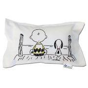 Travesseiro Personalizado Charlie Brown P 20 cm x 30 cm