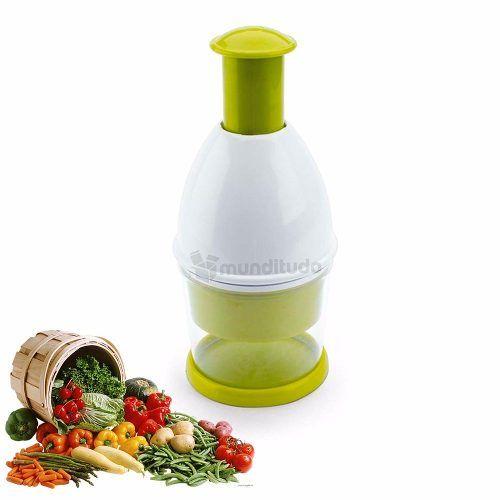Picador Multipicador De Legumes Plaza Hércules Utp051
