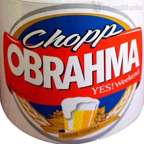 Cooler Térmico 10 Latas Obrahma Yes Weekend Oferta