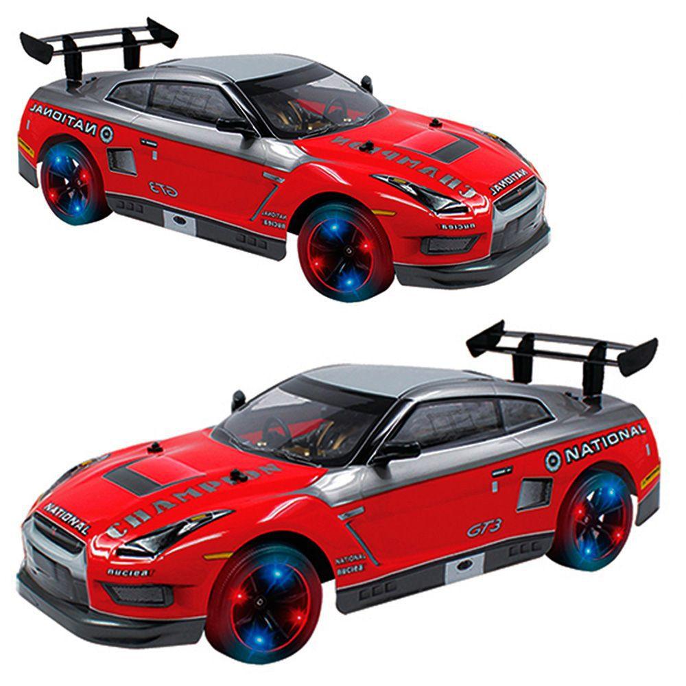 Carrinho de Controle Remoto Hot Racing 7 funções ESD89940