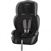 Cadeira para Auto Galzerano Jig Preta 9 a 36kg