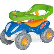 Super confort quadriciclo passeio infantil calesita